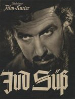"Poster for the 1940 propaganda film ""Jud Süß"""
