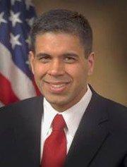 US District Judge Amil R. Tharpar