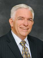 Florida State Rep. Charles Van Zandt Sr.