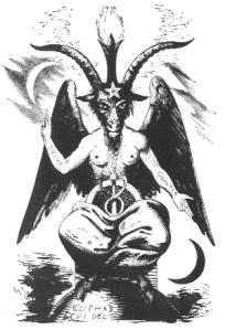 SatanBaphomet