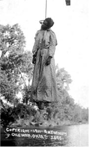 Lynching of Laura Nelson Oklahoma, 1911