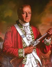 Major Patrick Ferguson