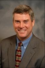 Robert McCulloch St. Louis County Prosecutor