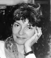 Poet Jane Kenyon