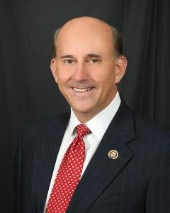 Rep. Louie Gohmert (R-Texas)
