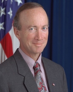 Mitch Daniels (R) Former Governor of Indiana