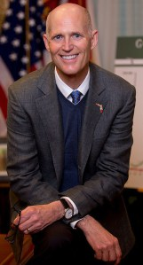 Gov. Rick Scott (R-Florida)