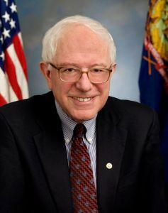 Senator Bernie Sanders I-Vermont