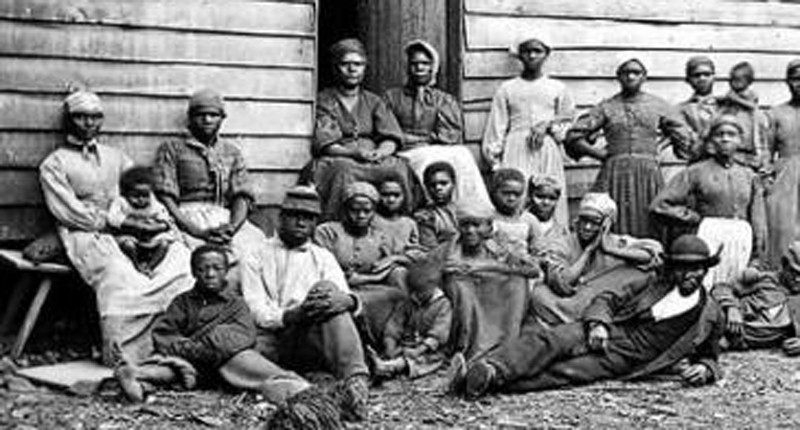 the justification of oppression in slavery 835 quotes have been tagged as slavery: abraham lincoln: 'those who deny   within the individual a complete rejection of the paradigm of oppression and.