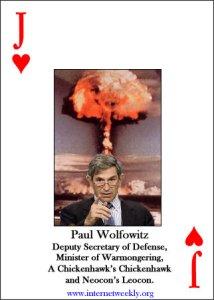PaulWolfowitz