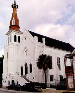 Emanuel African Methodist Episcopal Church Founded 1816