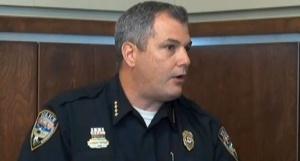 Leonard Papania Police Chief of Gulfport, Mississippi