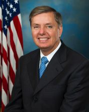 Senator Lindsey Graham (R-South Carolina)
