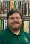 Scott Bonner Director of the Ferguson Municipal Public Library