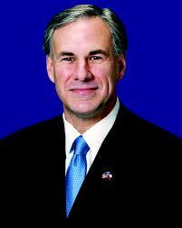 Gov. Greg Abbott (R-Texas)