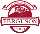 FergusonLogoRed