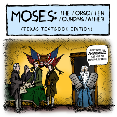 Moses-ForgottenFounder