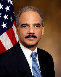 Eric Holder Former Attorney Journal of the United States