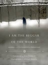 I Am the Beggar of the World bkcover
