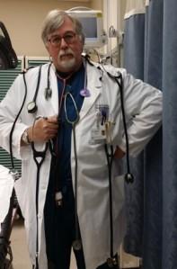 Dr. Mark Stanley