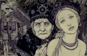 crone and maiden tumblr