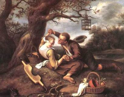 Jan-Steen_merry-couple_f