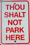 St_Johns_USVI_No_Parking