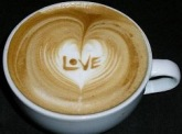 Coffee-foam-art-Love