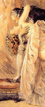 Paul-Emile Becat - Les bijoux indiscrets