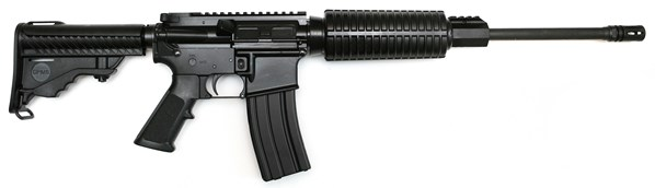 AR15 Rifle oracle for under $700