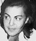 Etel Adnan 1971