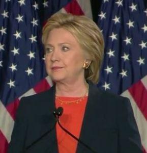 hrc foreign policy speech screen shot from cnn video