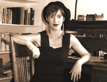 Lynda Hull
