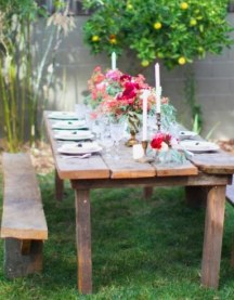 Backyard Party table-466x700