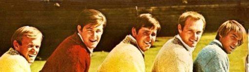 Beach Boys 1965