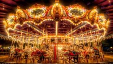 Carousel - SMALL