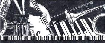 Jazz border