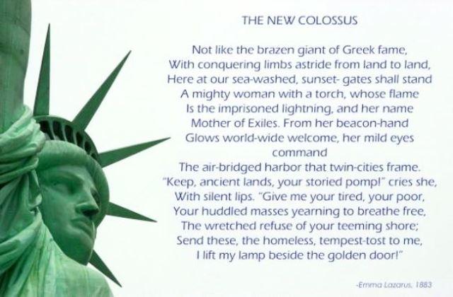 Lazurus Poem