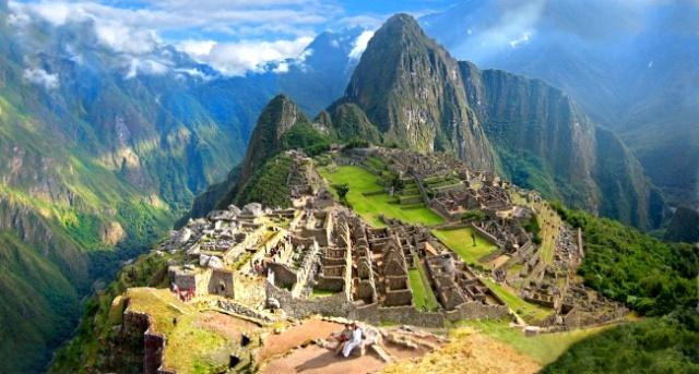 Machu.Picchu