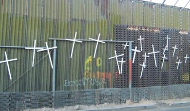 nogalitos border wall