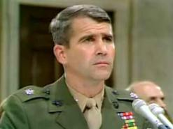 Oliver North - Iran-Contra Hearings