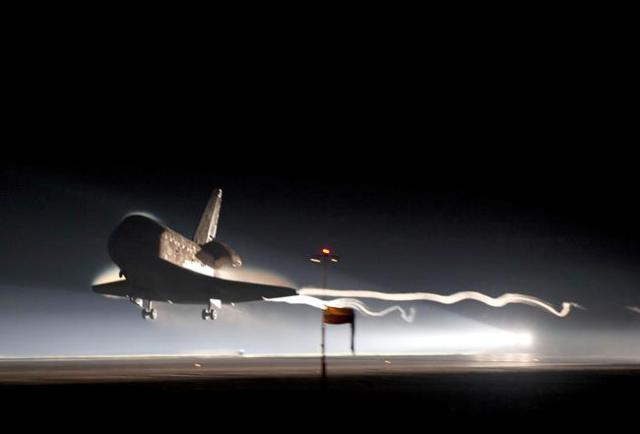 Shuttle Atlantis main_landing_full