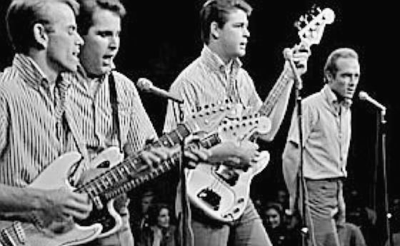 The Beach Boys 1964