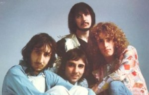 The Who 1970