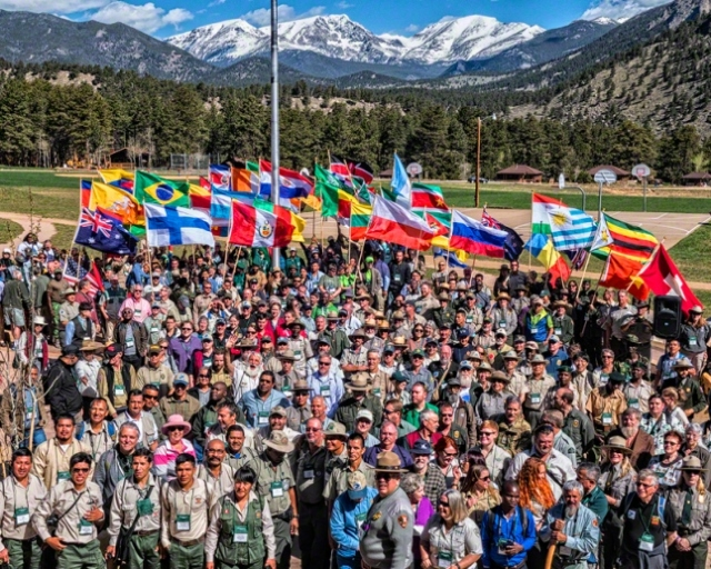 World Ranger Conference 2016
