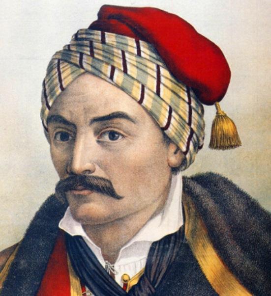 Constantine Kanaris