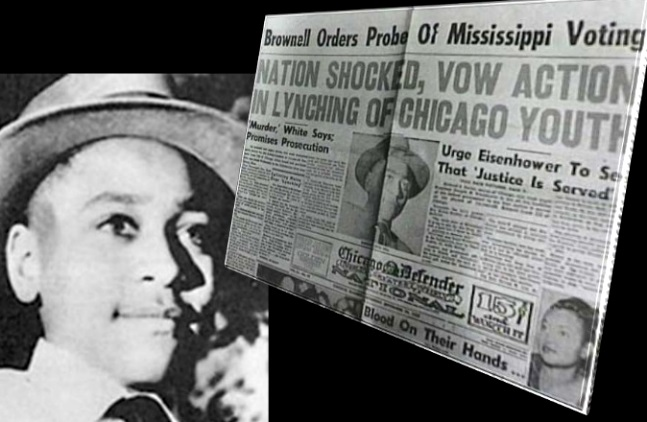 emmett till case The associated press first reported that new information published in a 2017 book about the 1955 lynching of emmett till,  reopening case on emmett till.