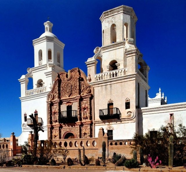 Mission San_Xavier_del_Bac_Tucson