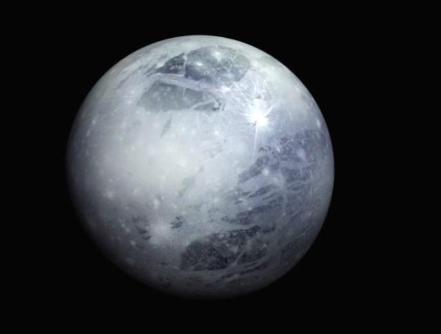 pluto the dawrf planet - photo #15