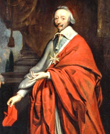 portrait_of_cardinal de richelieu